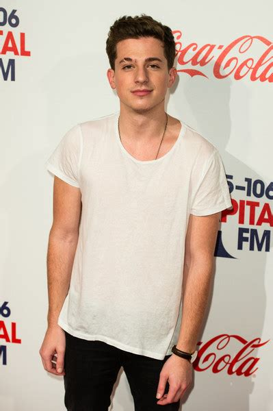 charlie puth jeans charlie puth photos photos jingle bell ball day 2