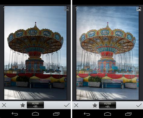 tutorial hdr menggunakan snapseed snapseed update with hdr scape now live in the play store