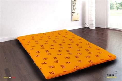 futon per shiatsu futon giapponesi da massaggi in cotone