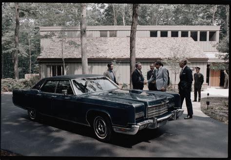 richard lincoln surprising car photos of us presidents