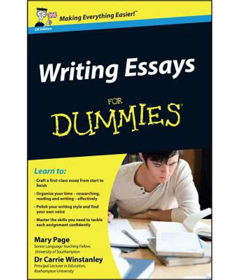 writing a dissertation for dummies write a thesis for dummies original content