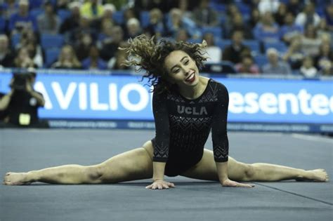 katelyn ohashi viral floor gymnast katelyn ohashi goes viral with epic michael