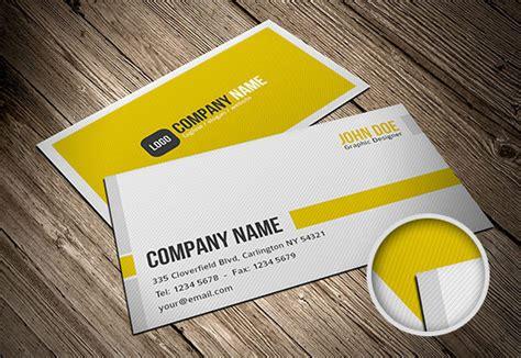 template kartu nama profesional 10 template desain kartu nama untuk para pemula bisnis