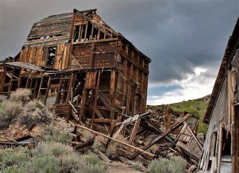 usa towns bodie calif ghost towns of america pictures cbs news