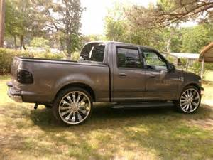 2002 Ford F150 Wheels Octobersown S 2002 Ford F150 Supercrew Cab In Tx