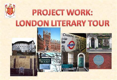 libro literary london a street i festival del libro eso y bachillerato