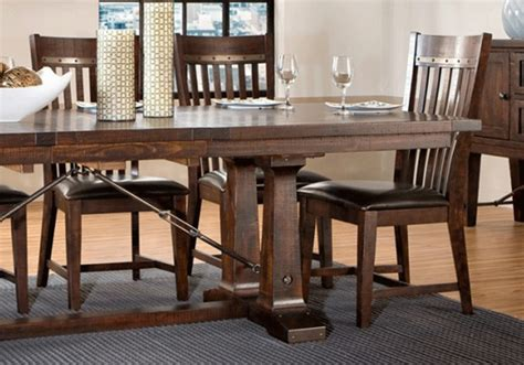 hayden dining table and 6 side chairs cincinnati