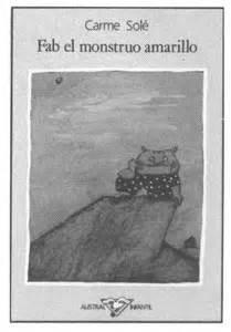 Babar : revista de literatura infantil y juvenil. Núm. 16