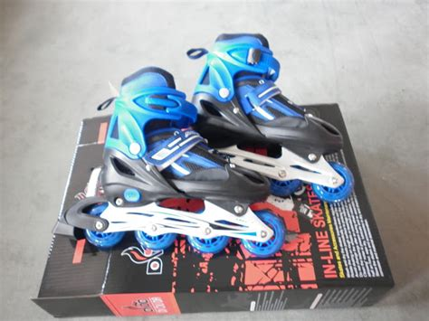 Sepatu Roda Merk Weiqiu jual grosir sepatu roda inline skate merk di ou da ban karet grosir sepatu roda inline skate