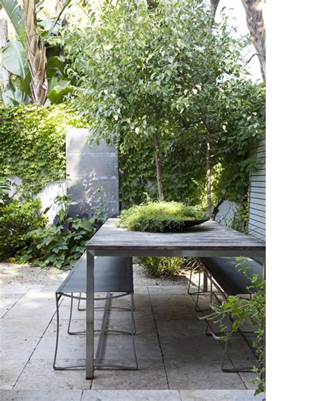 heidi garden heidi gill and family the design files australia s