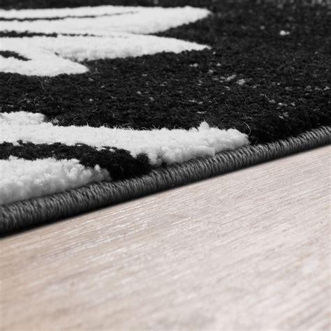 moderne kurzflorteppiche moderner teppich wohnzimmer kurzflor teppich blumen muster