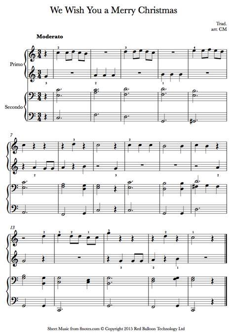 song duet trumpet piano duet sheet silver sand rag