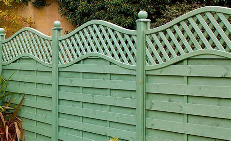 Bq Fencing Trellis Garden Fencing For Period Homes Period Living