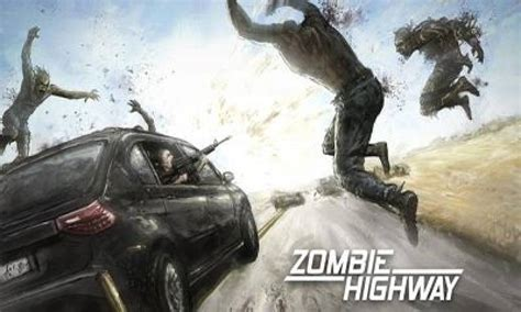 mod game zombie highway zombie highway apk mod unlimited money android download