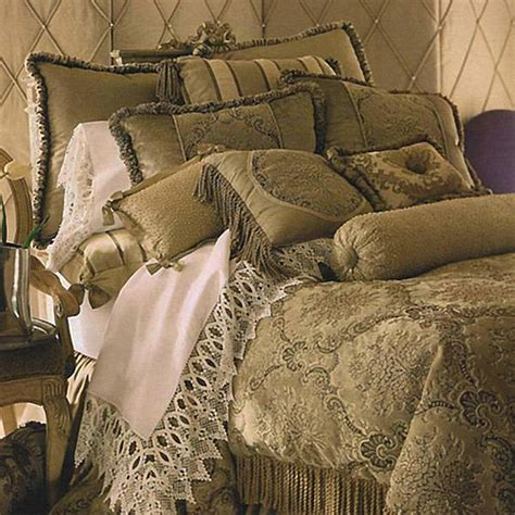 The Home Decor Company shop horn brocade duvet covers the home