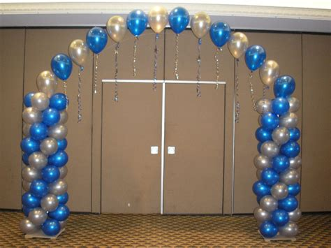 Balloon decorations balloon arches balloon columns balloon ask home design