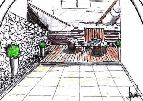 progettare terrazzo progettare un terrazzo