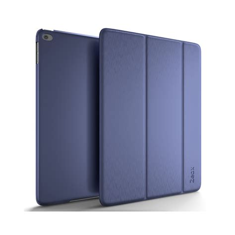 Casing Air 2 best air protective smart slim fit magnetic auto sleep