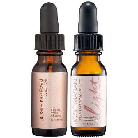 josie maran argan oil light josie maran argan oil light