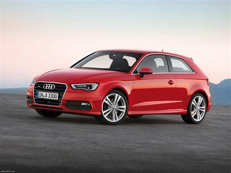 Audi A 3 2013 by Audi A3 2013