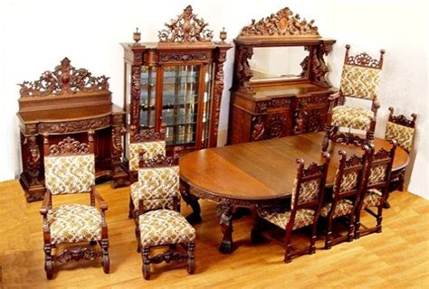 Rj Horner Furniture Maker   Decoration Access