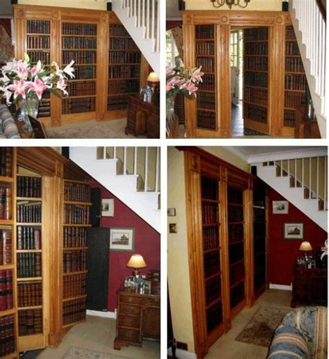 secret rooms in houses how to organize a secret room in your house 11 pics izismile com