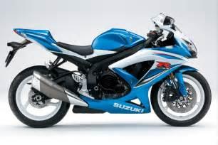 Suzuki 600 Gsxr 2009 Suzuki Gsx R 600 Moto Zombdrive
