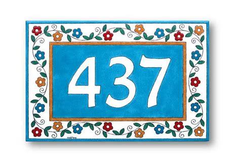 Home Decor Cool Address Plaques Address Sign Home Decor Address Plaque House By Ayebardesigns