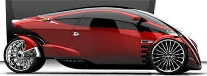 new world cars coolest proxima car bike hybrid