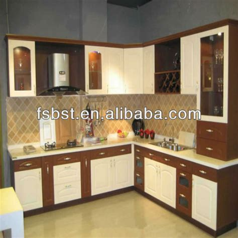 Colour Combination Of Kitchen Cabinets Ak451 Color Combination Modular Kitchen Cabinet Design View Kitchen Cabinet Design Ihoo