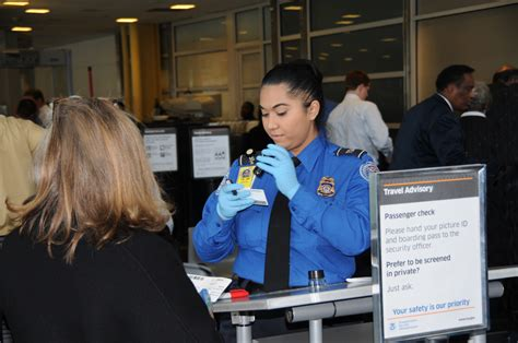 Security Guard Resume Example by Tsa May Soon Stop Accepting Drivers Licenses From Nine