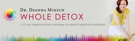 S Own Detox Toronto by The Whole Detox Finding Health Wellness