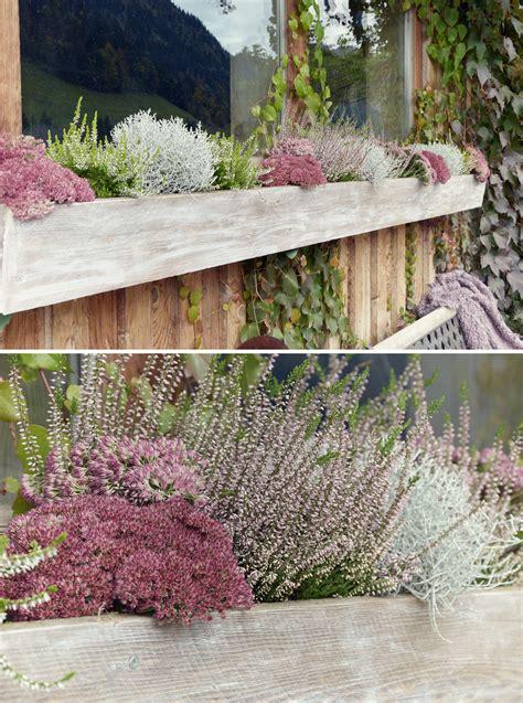 Hof Und Garten by Herbstdeko Im Garten Lowkei Herbst Dekor Ideen Sind Sch 246 N Und Interessant F 252 R Inspiration