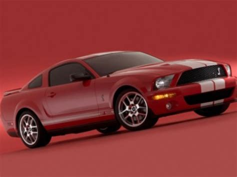 Auto Cobra Gt 500 by Ford Shelby Cobra Gt500 Auto Motor At