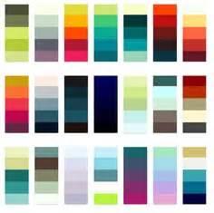 great color schemes colours combinations on pinterest design seeds color