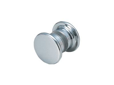Back To Back Door Knobs by Knobs Gt 40cr Back To Back Glass Door Knob