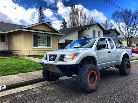 nissan frontier build and price 2007 nissan frontier shocks go4carz
