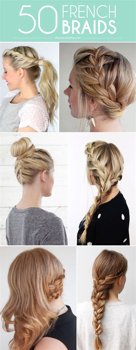 french braided weave french braid hairstyles on pinterest permed medium hair