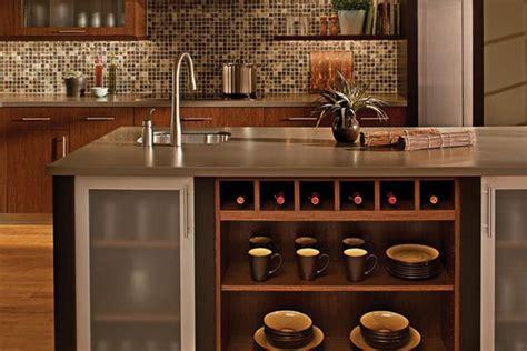 kitchen island storage 10 smart ideas for modern kitchen storage