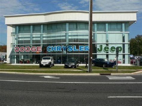Cherry Hill Jeep Dodge And Chrysler Cherry Hill Dodge Chrysler Jeep Chrysler Dodge Jeep