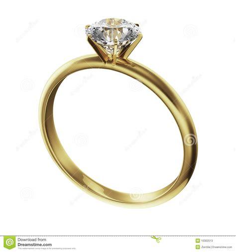 gold ring stock photos image 10302513