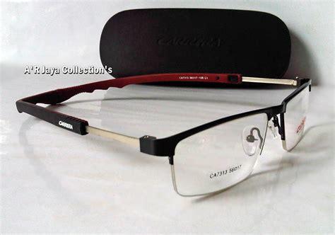 Frame Kacamata Optik Kaca Mata Minus Plus Merk Jaguar New 0903 jual frame kacamata optik new sporty a r jaya olshop