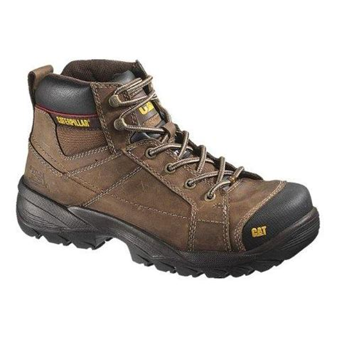 cat work boots for cat boots crossrail st beige s caterpillar