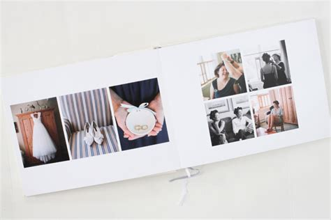 Wedding Album Layout Ideas by Our Wedding Album From Milk Books Em For Marvelous