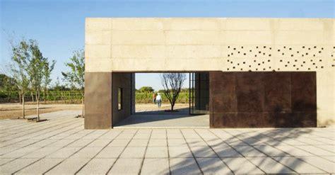 cuna de tierra cuna de tierra winery blends beautifully into the natural