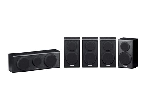 Home Theater Electronic City electronic city yamaha 5 1 ch home theater package pa 150 sub