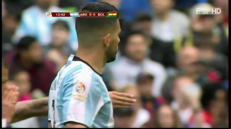argentina today match result argentina vs bolivia football match report june