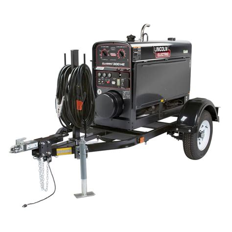 lincoln generators lincoln electric ranger 250 gxt engine driven stick welder