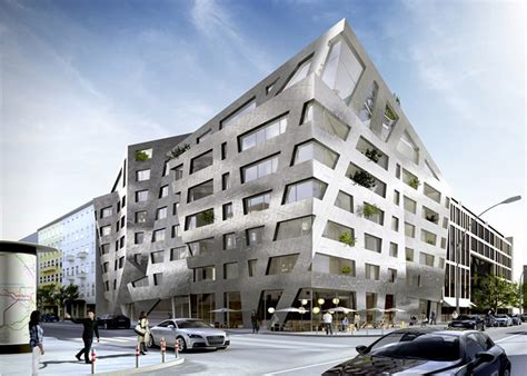 building new home design center forum daniel libeskind returns to berlin to build an apartment