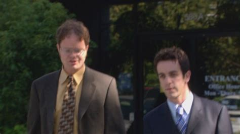 The Office Initiation by Initiation Screencaps The Office Image 1438263 Fanpop